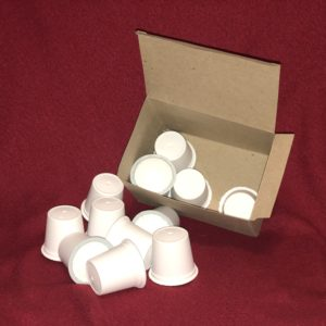 Fresh Single Serve Pods kcup compatible